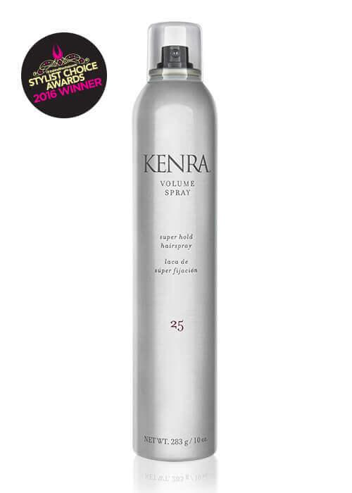 Kenra Hairspray 25