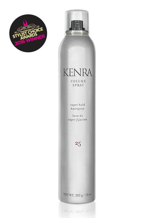 Kenra Hairspray 25 Volume Extra Firm Hold Hairspray