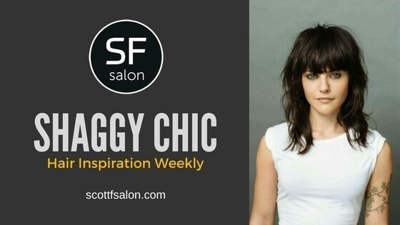 Hair Inspiration Weekly | Scott F Salon | Buford Ga